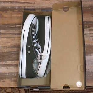 Converse Shoes - Men's Converse all star Low top